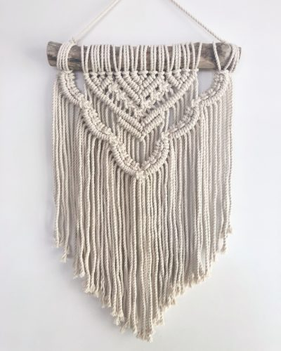 Photo of Items similar to Ready to ship   Macrame Wall Hanging   Esther on Etsy