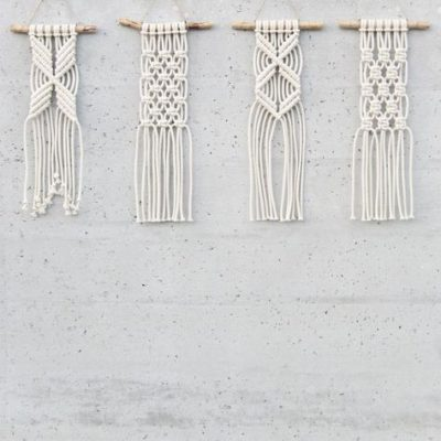 Photo of #COLLECTION #hangers #Instagram #knots #Knotted