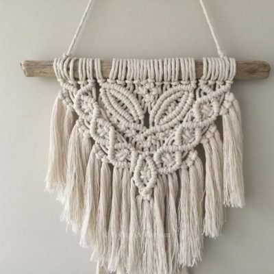 Photo of Most up-to-date Pics Macrame Wall Hanging boho Tips Macrame is back in style! Wh…