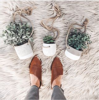"""Photo of Target Made Me Do It 🎯 on Instagram: """"It's finally spring, bring on all the green! We're swooning over these cute potted plants at Target. 📷 by @melodyinthe203 #targetmademedoit"""""""