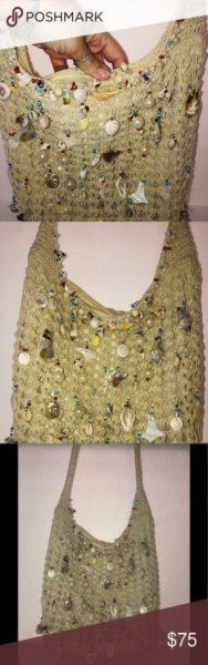 Photo of 21 Ideas Crochet Bag Strap Fun #crochet Knit bags have always been one of th…