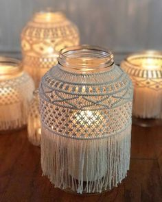 Photo of How to Display Macrame Decor in Your Home Macrame