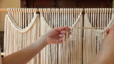 Photo of Making the best wall hangers using ropes – Explore Trending