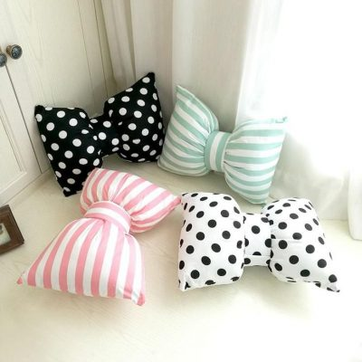 Photo of Pretty Bows – Decorative Pillow Collection