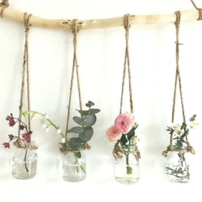 Photo of #dinky #fills #little #living #these #vases