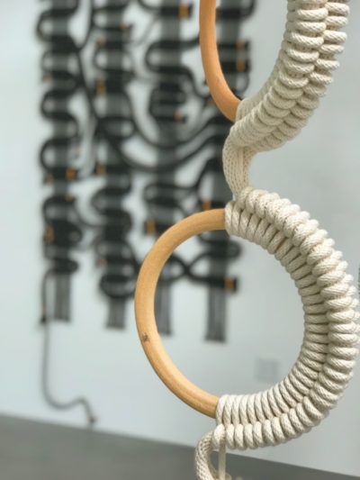 Photo of The Year of Knots by Windy Chien