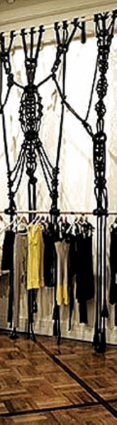 Photo of Macrame Clothes Rack # Skin Care # Skin #ClearSkin #AntiAging #Collagen #He …#…