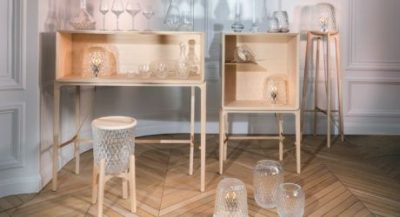 Photo of Noé Duchaufour-Lawrance Debuts Collection of Modern Crystal – Design Milk