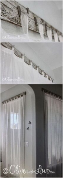 Photo of Rustic DIY Projects to add Warmth to your Farmhouse Decor | Rustic Farmhouse Decor | Farmhous…