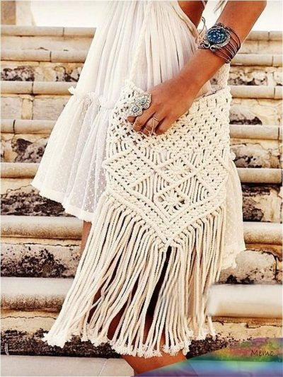 Photo of These 30 Best DIY Macrame Project & Ideas are easy to make and fun. These macram…