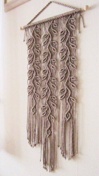 Photo of These Macrame Wall Hangings Will Breathe Life into Your Home – Trendy Decor-Macr…