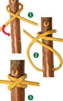 Photo of Tie it All Together with These 9 Survival Knots   Survival Life